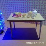 【ワークショップ情報】銀座で楽しむドールハウス&ミニチュア展