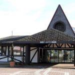 【年末年始】箱根駅伝での駐車場&美術館内の開放の中止のお知らせ