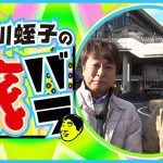 番組出演のお知らせ:テレビ東京『水バラ』夏の箱根で激突!BINGO対決旅